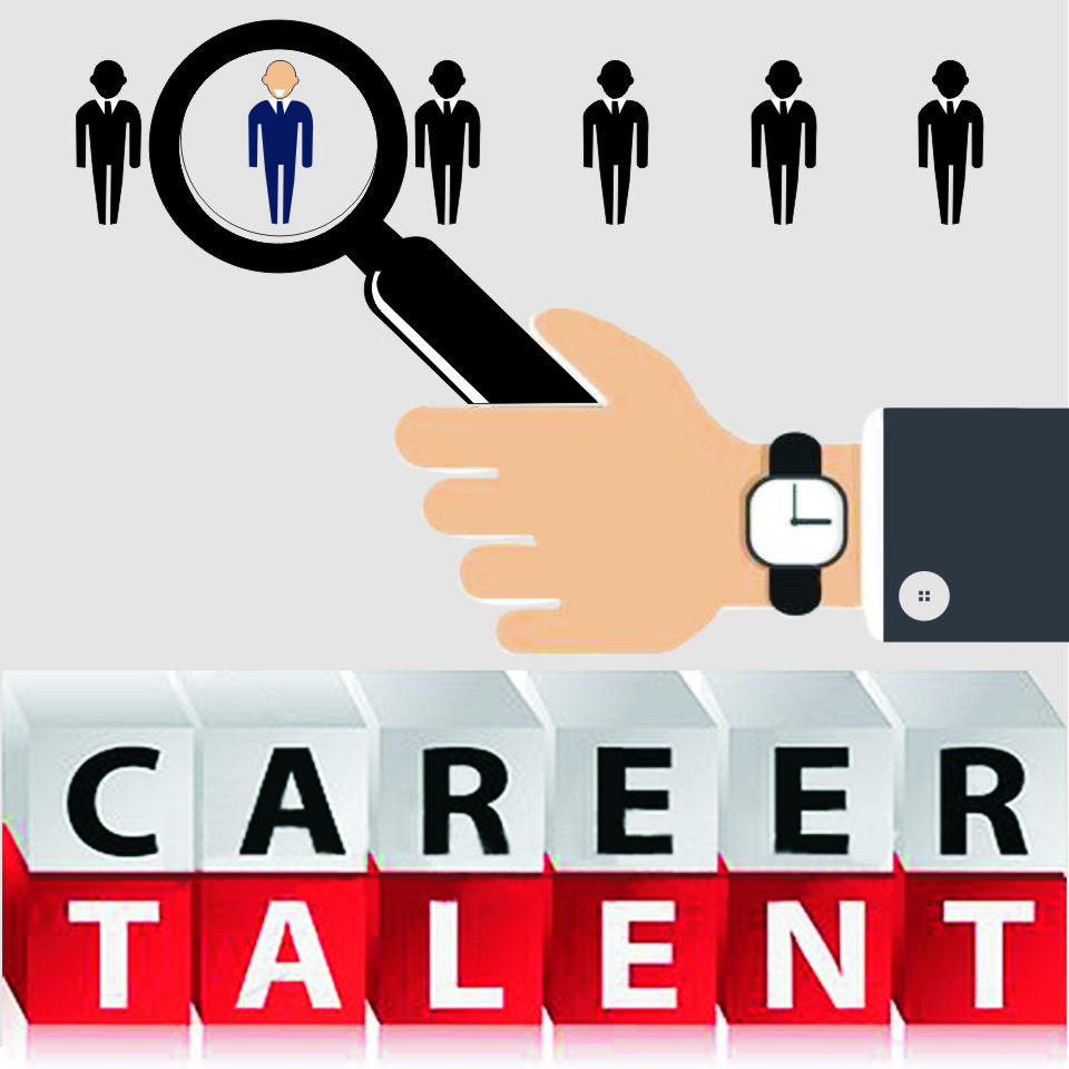 talent hunt @ paragon infotek