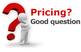 pricing, quote